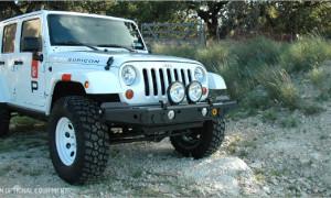 Jeep-JK MFES C1