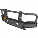 Tacoma Aluminum Bumper MFES-C4