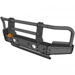Tacoma Aluminum Bumper MFES-C5