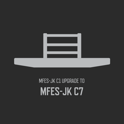 MFES-JK-C7-UPGRADE