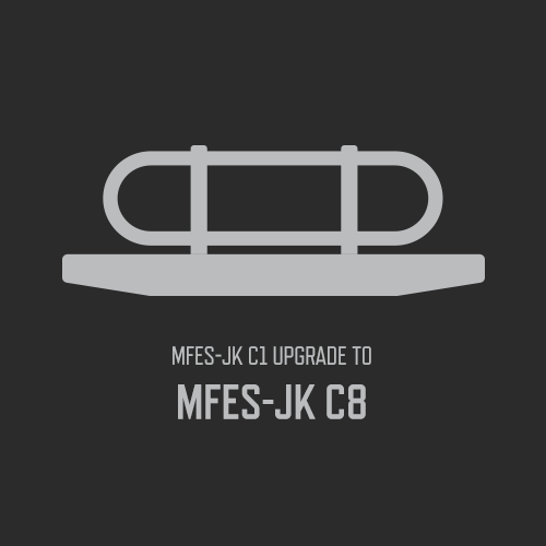 MFES-JK-C8-UPGRADE