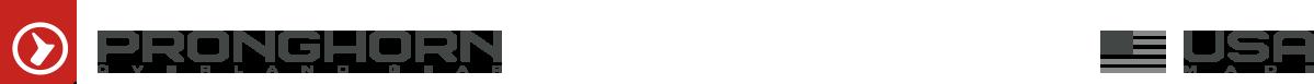 Pronghorn Overland Gear